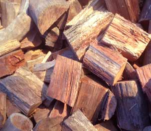 Mixed Hardwood Lower Mountains Landscape Supplies