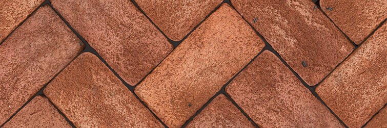 Antique Chisholm Pavers