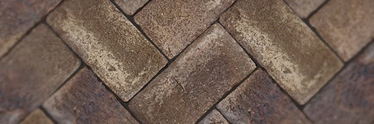 Antique Greenaway Pavers