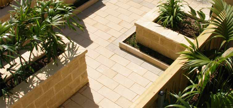 HavenSlab Paver