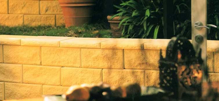VintageStone Retaining Wall Blocks