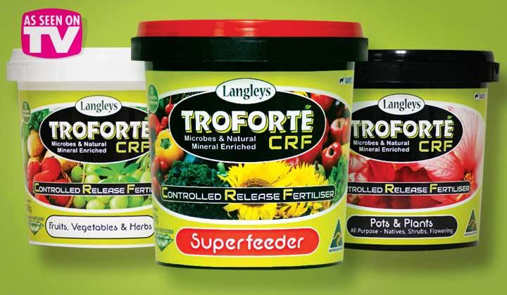 Buy Troforte