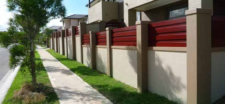 EstateWall Modular Wall System