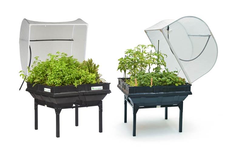 LMLS Medium Vege Pod Raised Garden Bed