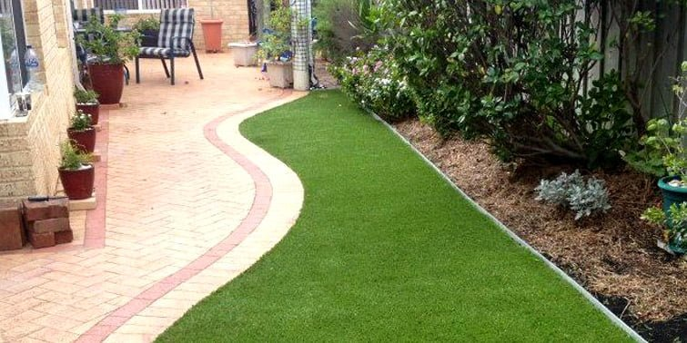 LinkEdge Garden Edging Ideas