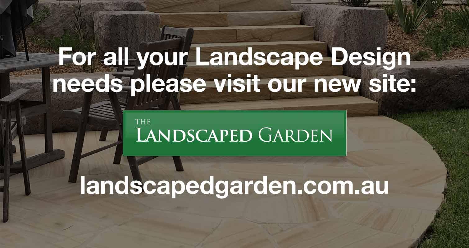 Landscape Design Landscaped Garden