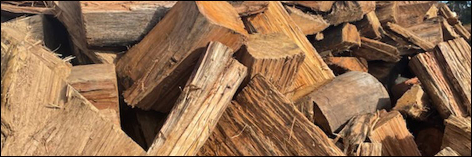 Firewood North Coast Mix Hardwood